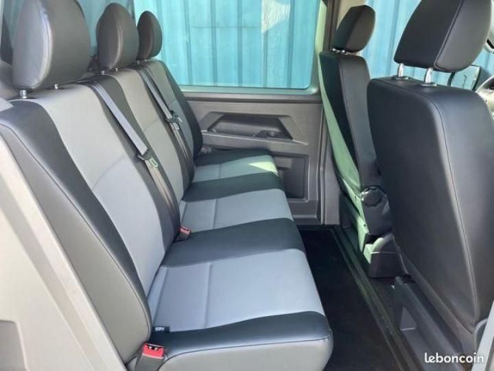 Volkswagen Transporter t6.1 procab tdi 150 dsg business line +  - 7