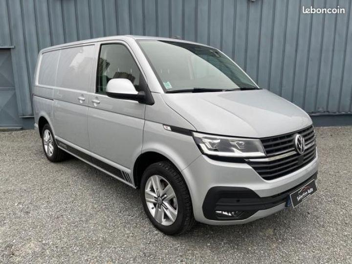 Volkswagen Transporter t6.1 tdi 150 business line + dsg hayon  - 2