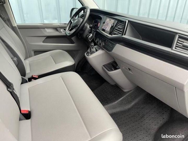 Volkswagen Transporter t6.1 tdi 150 business line + dsg hayon  - 3