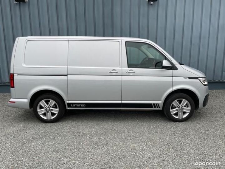 Volkswagen Transporter t6.1 tdi 150 business line + dsg hayon  - 6