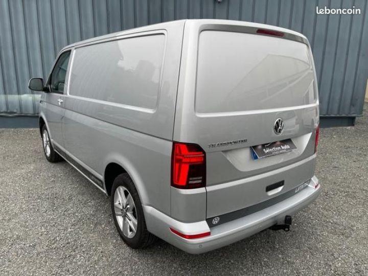 Volkswagen Transporter t6.1 tdi 150 business line + dsg hayon  - 8