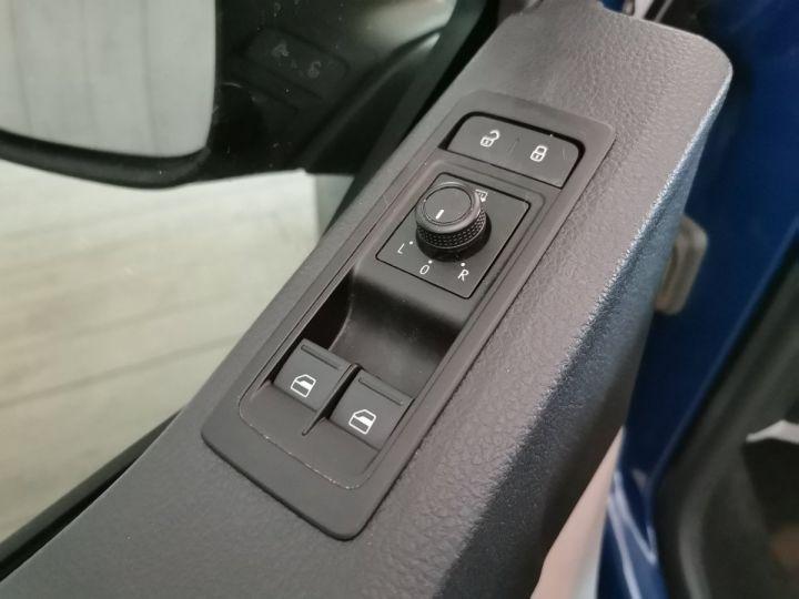 Volkswagen Transporter T6 2.0 TDI 140 CV 4MOTION BV6 Bleu - 8