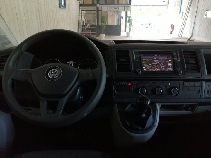 Volkswagen Transporter T6 2.0 TDI 150 CV 4MOTION PROCAB BV6 Gris - 6