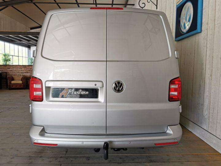 Volkswagen Transporter T6 2.0 TDI 150 CV DSG 4MOTION L1H1 Gris - 4