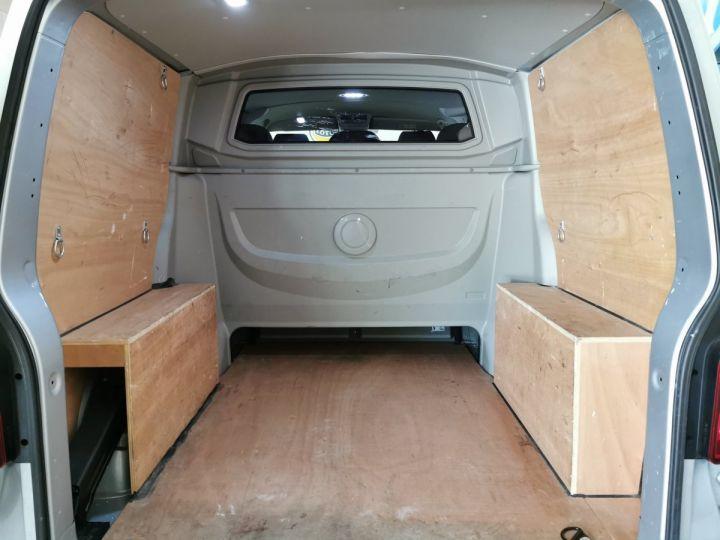 Volkswagen Transporter T6 2.0 TDI 150 CV DSG 4MOTION L1H1 Gris - 10