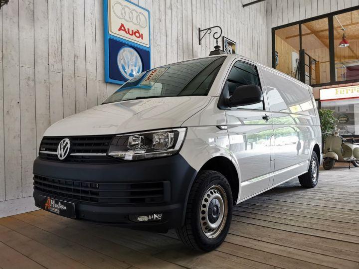 Volkswagen Transporter T6 2.0 TDI 150 CV L2H1 4MOTION BV6 Gris - 2