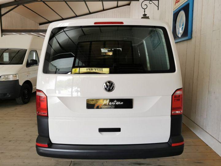 Volkswagen Transporter T6 2.0 TDI 150 CV L2H1 4MOTION BV6 Gris - 4