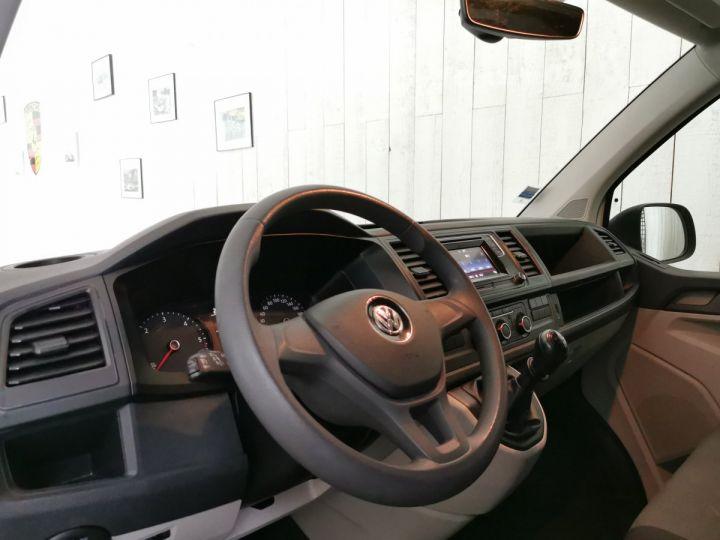 Volkswagen Transporter T6 2.0 TDI 150 CV L2H1 4MOTION BV6 Gris - 5