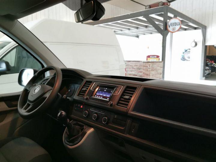 Volkswagen Transporter T6 2.0 TDI 150 CV L2H1 4MOTION BV6 Gris - 6