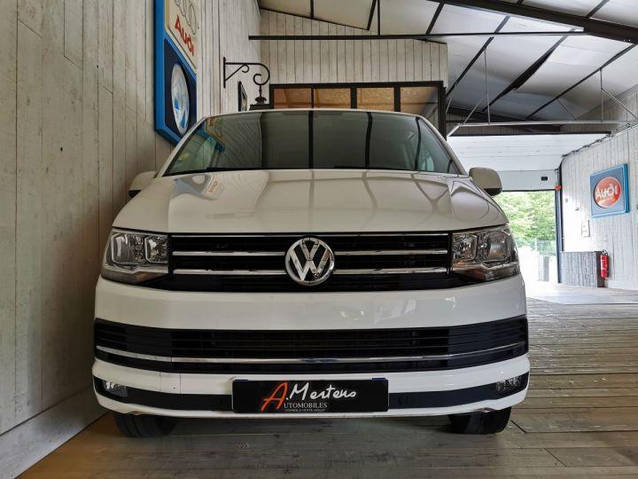 Volkswagen Transporter T6 2.0 TDI 150 CV L2H1 BV6 Blanc - 3