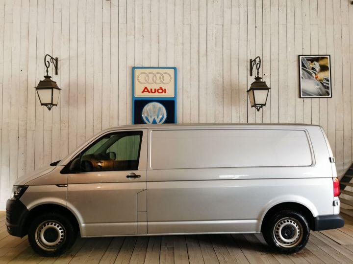 Volkswagen Transporter T6 2.0 TDI 150 CV L2H1 BV6 Gris - 1