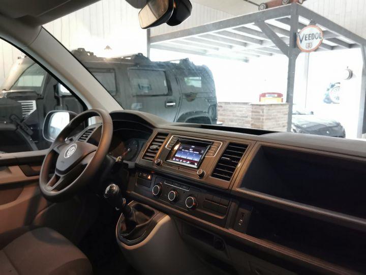 Volkswagen Transporter T6 2.0 TDI 150 CV L2H1 BV6 Gris - 6