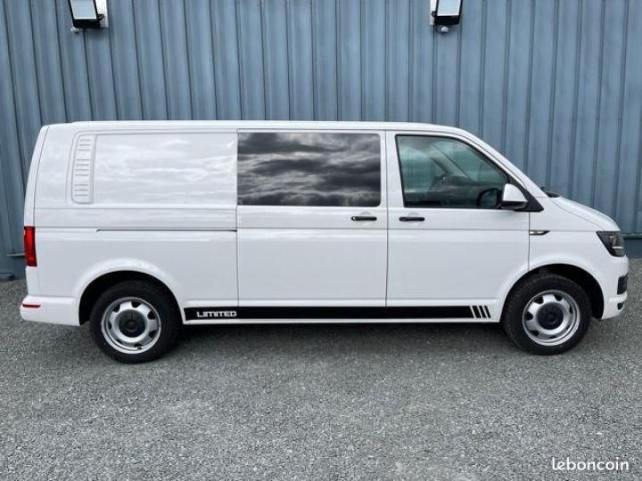 Volkswagen Transporter t6 l2h1 tdi 150 dsg business line + hayon  - 2