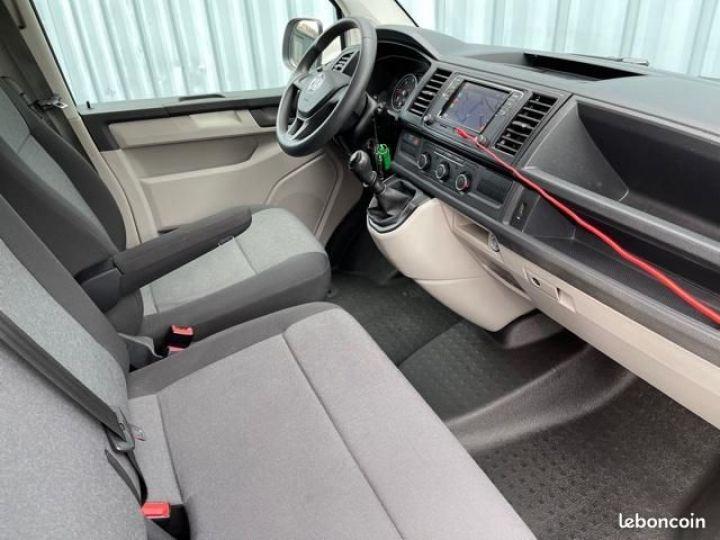 Volkswagen Transporter t6 l2h1 tdi 150 dsg business line + hayon  - 3