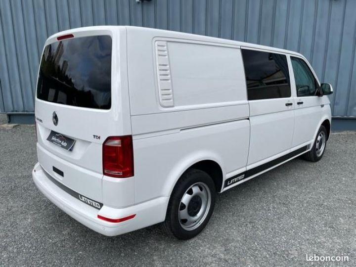 Volkswagen Transporter t6 l2h1 tdi 150 dsg business line + hayon  - 7