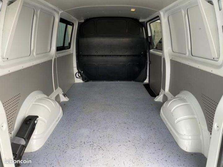 Volkswagen Transporter t6 l2h1 tdi 150 dsg business line + hayon  - 8