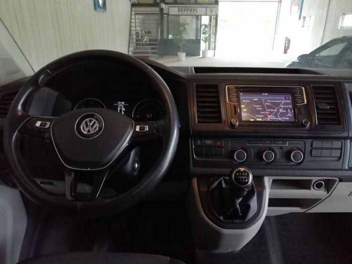 Volkswagen Transporter T6 PROCAB 2.0 TDI 140 CV BV6 Gris - 6