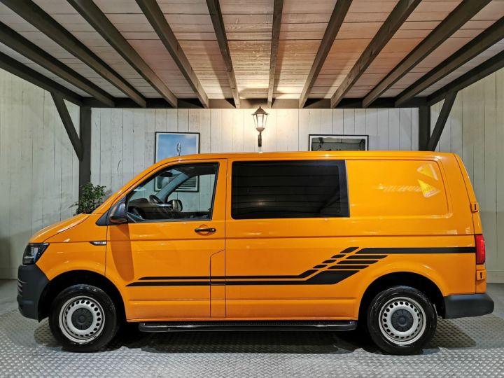 Volkswagen Transporter T6 PROCAB 2.0 TDI 150 CV L1H1 BV6 Orange - 1