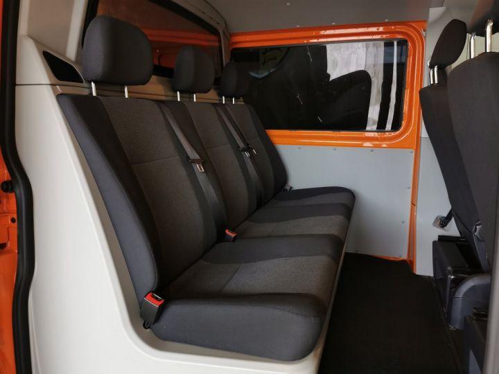 Volkswagen Transporter T6 PROCAB 2.0 TDI 150 CV L1H1 BV6 Orange - 9