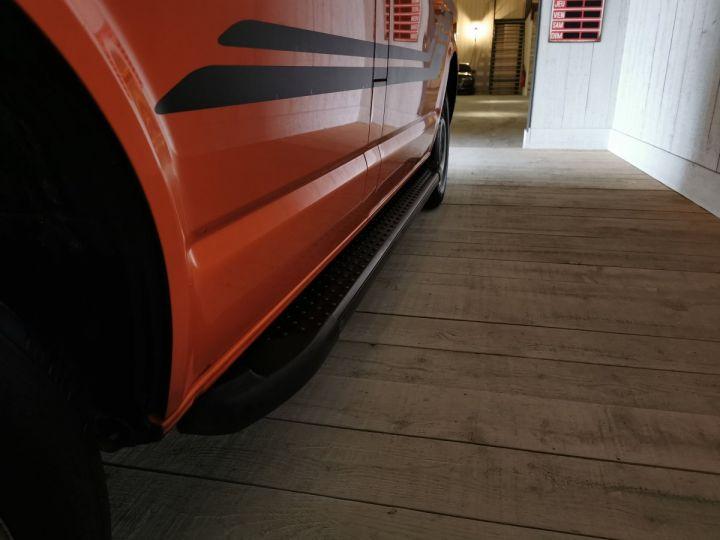 Volkswagen Transporter T6 PROCAB 2.0 TDI 150 CV L1H1 BV6 Orange - 10