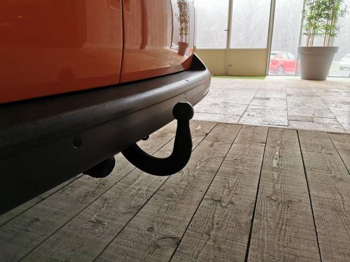 Volkswagen Transporter T6 PROCAB 2.0 TDI 150 CV L1H1 BV6 Orange - 11