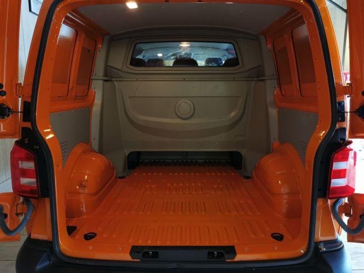 Volkswagen Transporter T6 PROCAB 2.0 TDI 150 CV L1H1 BV6 Orange - 12