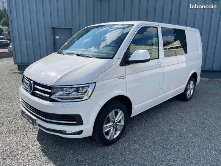 Volkswagen Transporter t6 procab tdi 150 dsg business line +  - 1