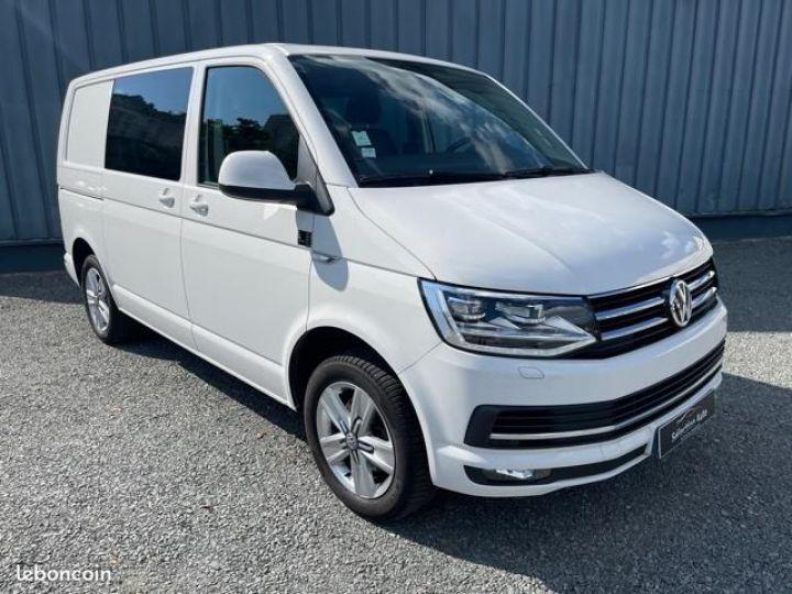 Volkswagen Transporter t6 procab tdi 150 dsg business line +  - 2