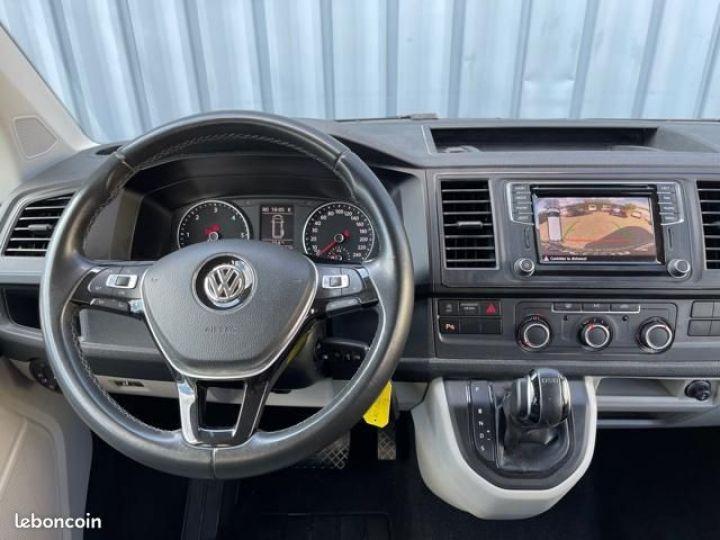 Volkswagen Transporter t6 procab tdi 150 dsg business line +  - 4