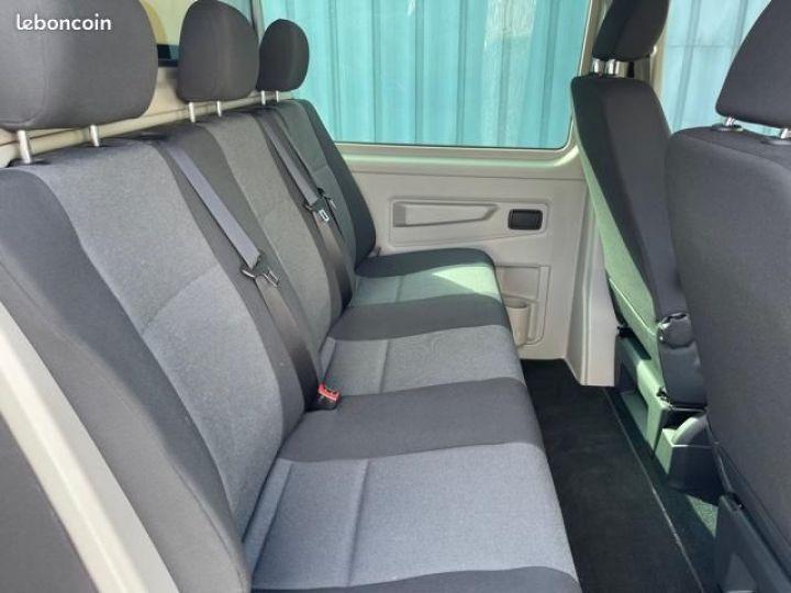 Volkswagen Transporter t6 procab tdi 150 dsg business line +  - 7