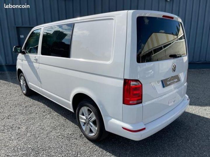 Volkswagen Transporter t6 procab tdi 150 dsg business line +  - 9