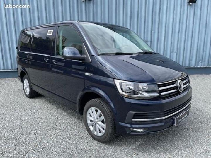 Volkswagen Transporter t6 tdi 150 business line +  - 2