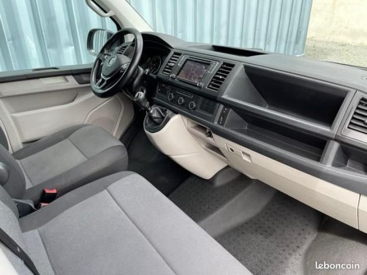 Volkswagen Transporter t6 tdi 150 business line +  - 3