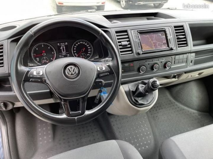 Volkswagen Transporter t6 tdi 150 business line +  - 4