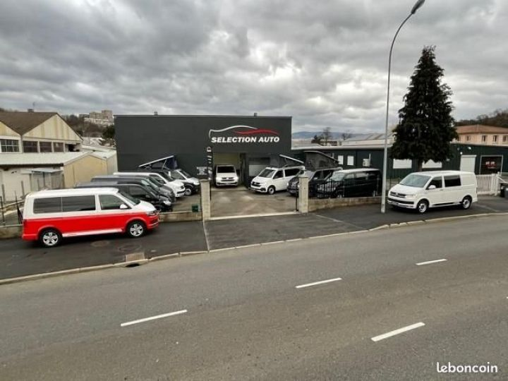 Volkswagen Transporter t6 tdi 150 business line +  - 10