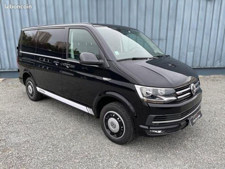 Volkswagen Transporter t6 tdi 150 business line + 4motion  - 2