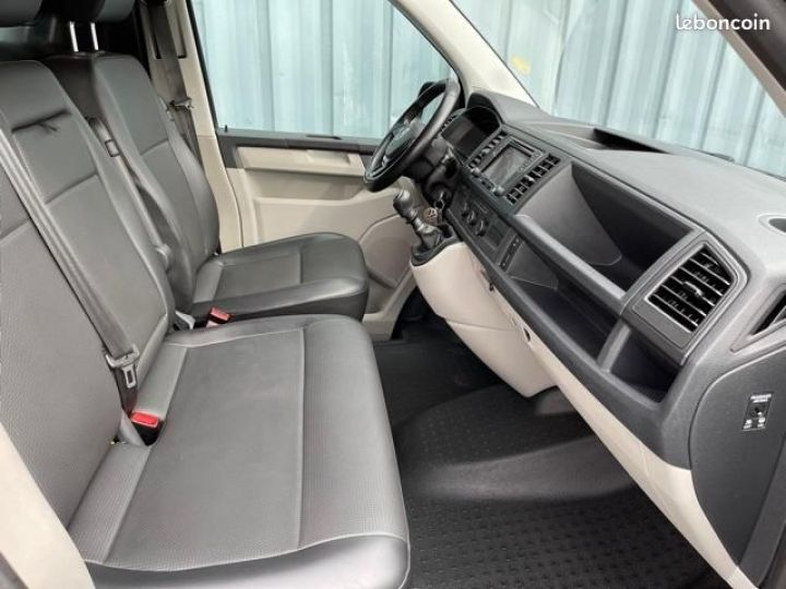 Volkswagen Transporter t6 tdi 150 business line + 4motion  - 3