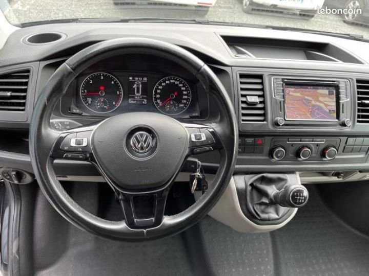 Volkswagen Transporter t6 tdi 150 business line + 4motion  - 4
