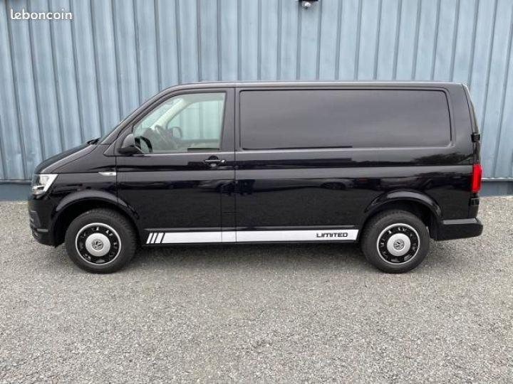 Volkswagen Transporter t6 tdi 150 business line + 4motion  - 6