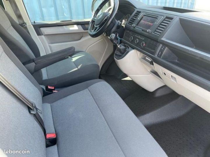 Volkswagen Transporter t6 tdi 150 business line + 6 places  - 3