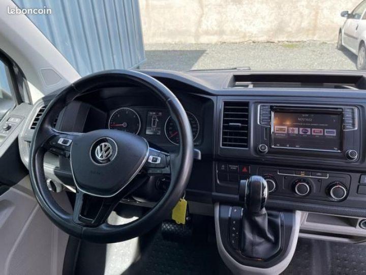 Volkswagen Transporter t6 tdi 150 dsg 4motion business line  - 3