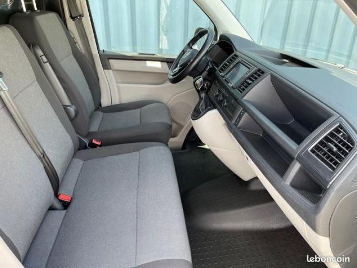 Volkswagen Transporter t6 tdi 150 dsg 4motion business line  - 4