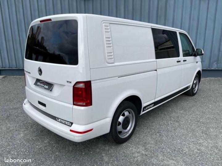 Volkswagen Transporter t6 tdi 150 l2h1  - 10