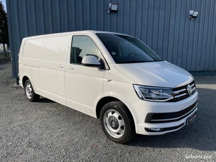 Volkswagen Transporter tdi 150 l2h1 business line + 4motion  - 2