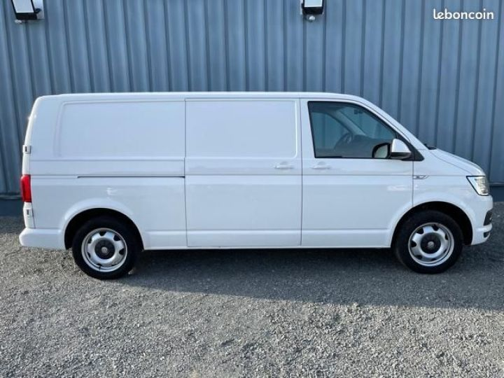 Volkswagen Transporter tdi 150 l2h1 business line + 4motion  - 5