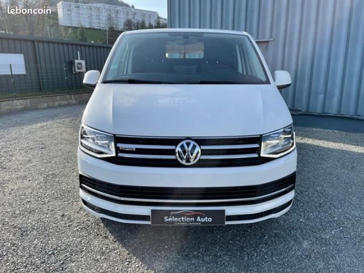 Volkswagen Transporter tdi 150 l2h1 business line + 4motion  - 6