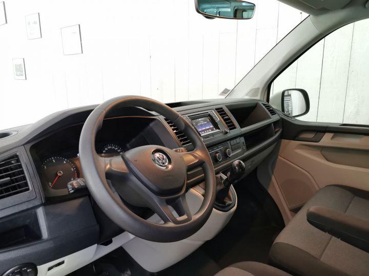 Volkswagen Transporter  VITRE 2.0 TDI 114 CV L2H1 Blanc - 5