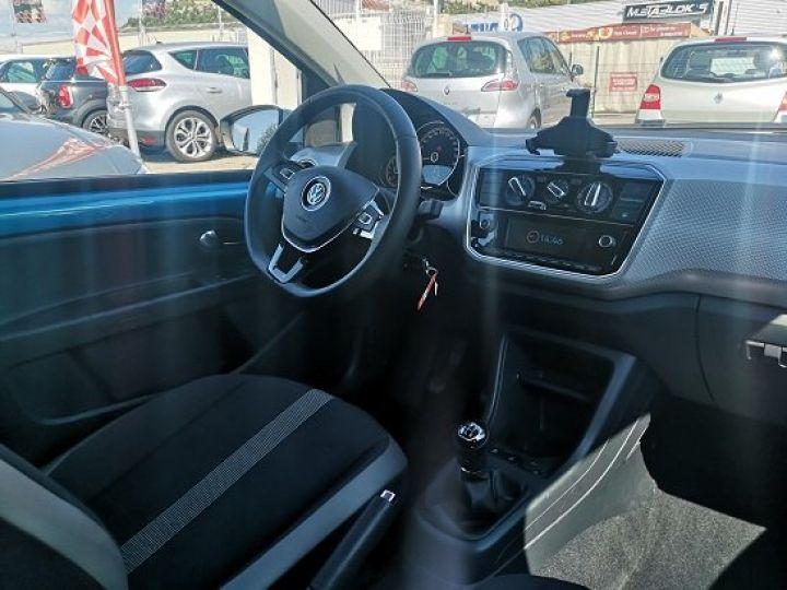 Volkswagen Up HIGH UP BLEU FONCE Occasion - 5