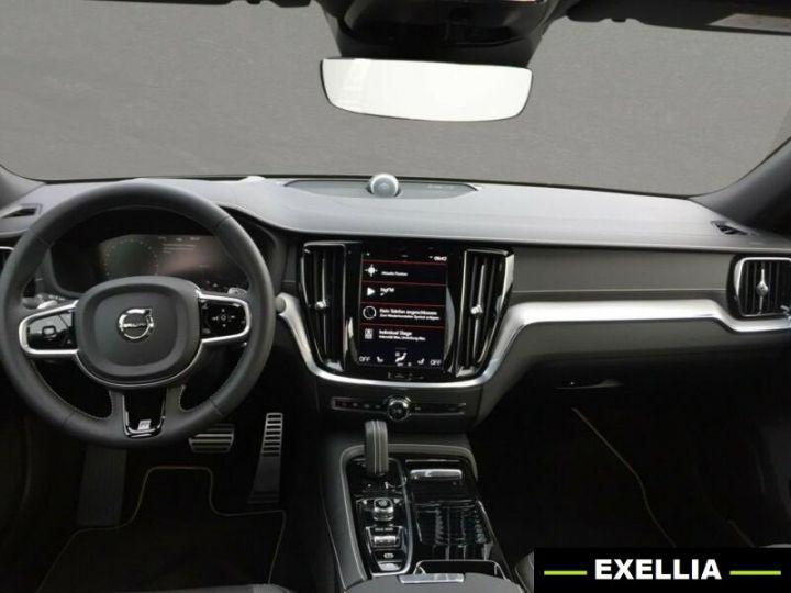 Volvo S60 T8 R-DESIGN GRIS PEINTURE METALISE  Occasion - 5