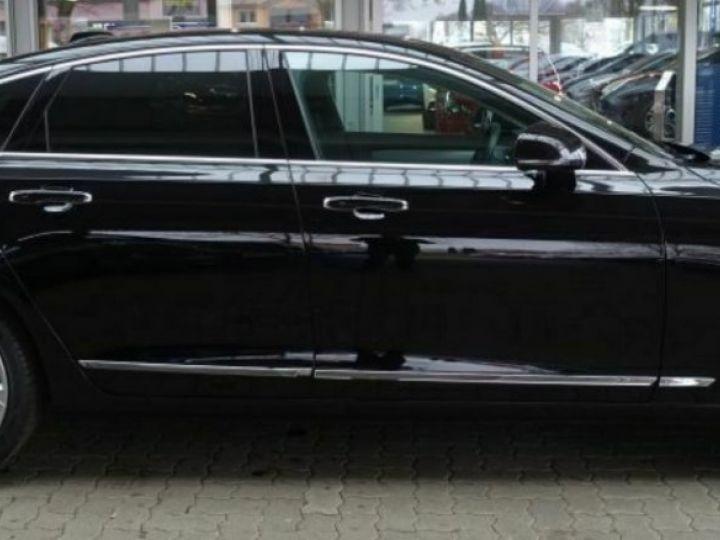 Volvo S90 II D5 AWD 235  INSCRIPTION LUXE GEARTRONIC 8 noir métal - 2